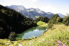Seewaldsee-c-div.-Verein-Großes-Walsertal-Tourismus